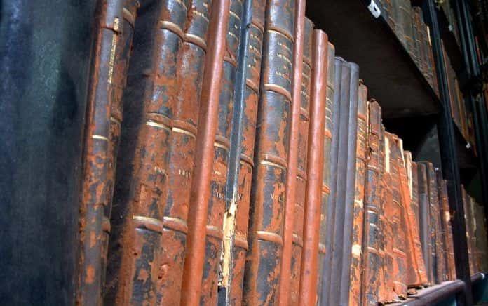 archiwa kościelne