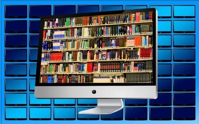 biblioteki cyfrowe