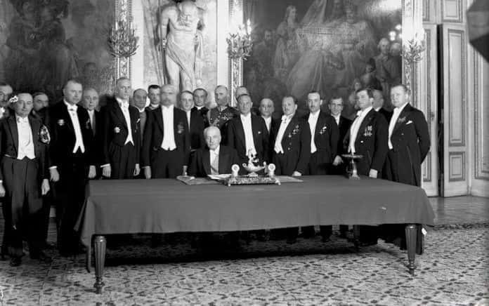 konstytucja kwietniowa