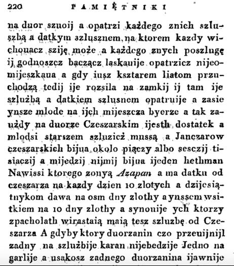 pochodzenie nazwisk staropolski