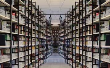 poszukiwania biblioteczne