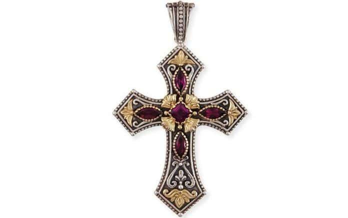 pektorał biskupi