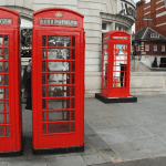 tania paczka londyn